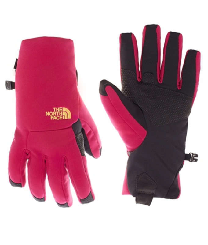 Rukavice The North Face W APEX+ ETIP GLOVE C108DGM