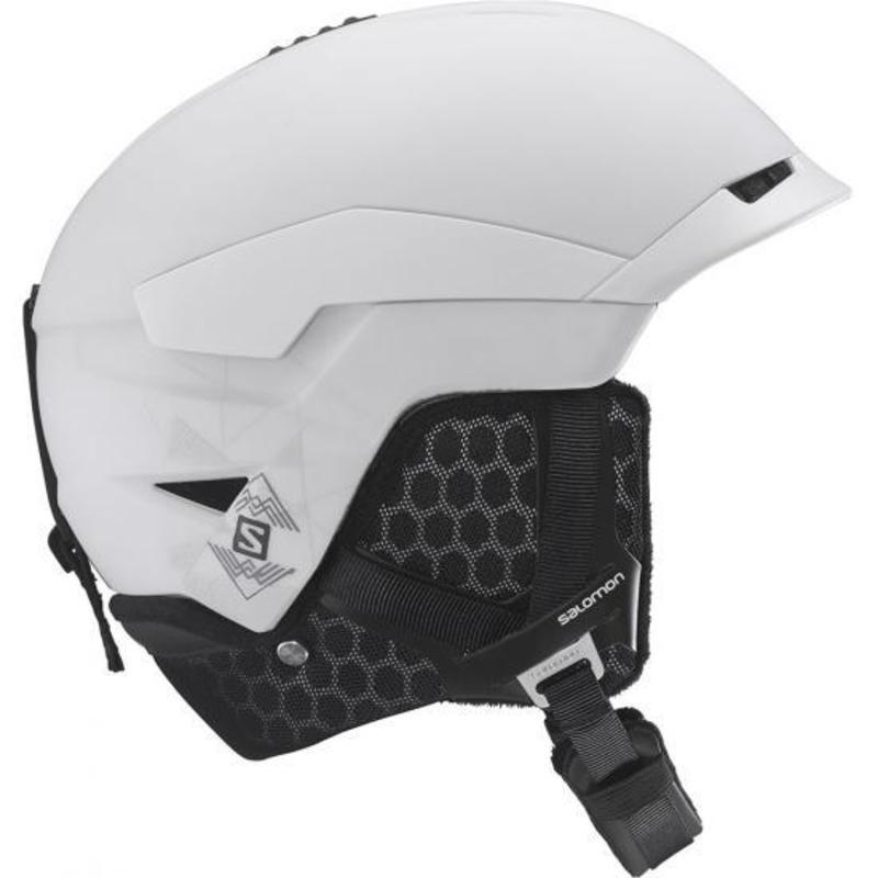 Lyžiarska helma Salomon QUEST 377714
