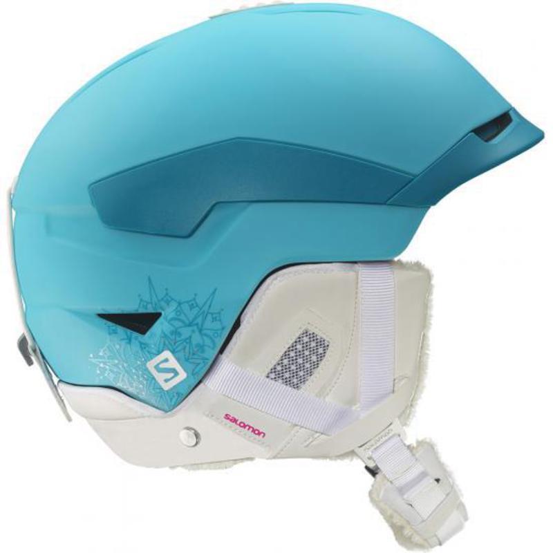 Lyžiarska helma Salomon QUEST W 377711