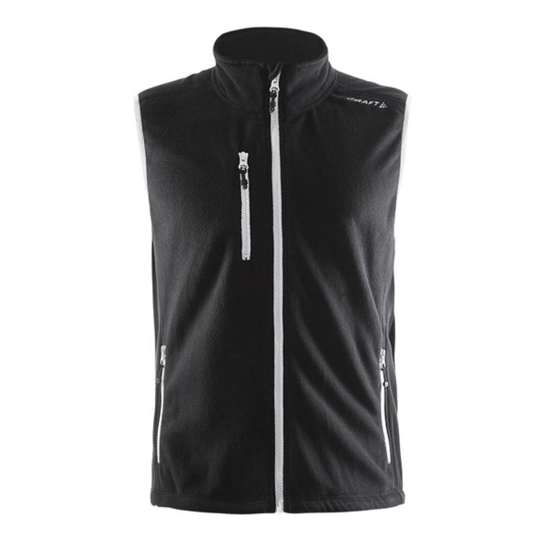 Vesta CRAFT Fleece 1903560-9920 - čierna