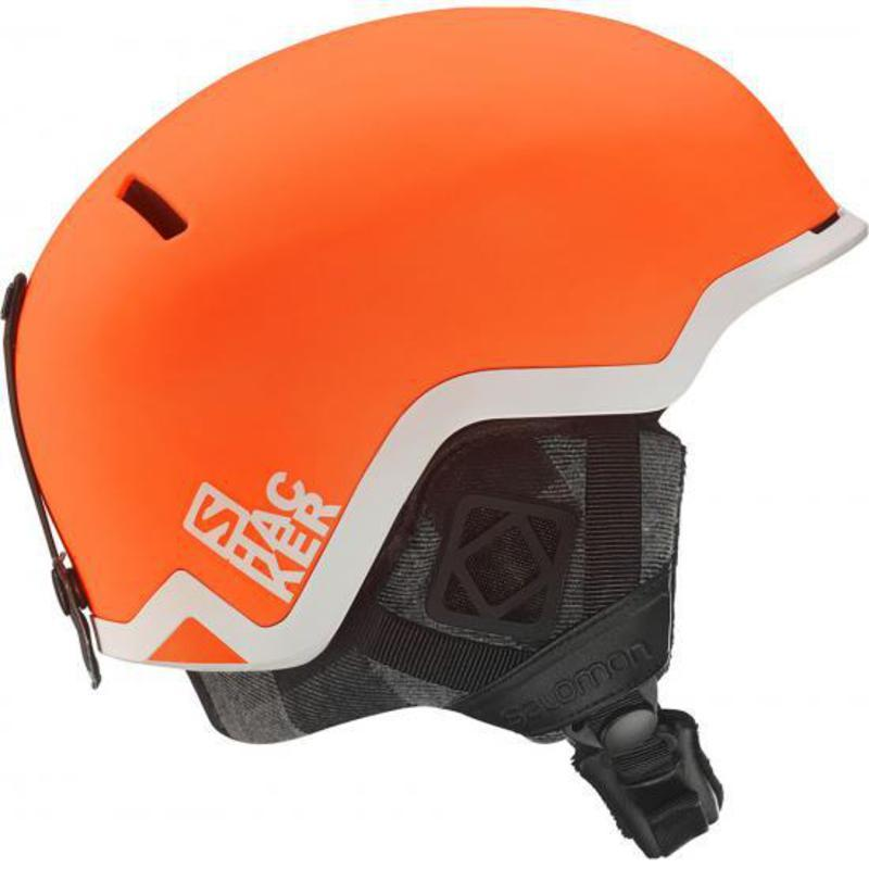 Lyžiarska helma Salomon HACKER 377710