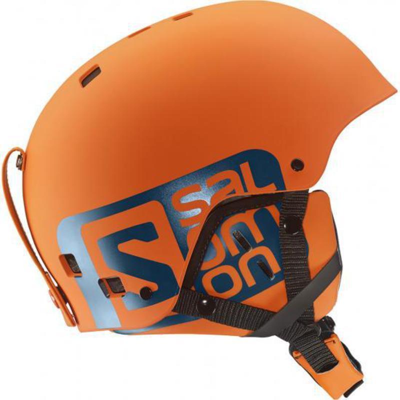 Lyžiarska helma Salomon BRIGADE 377763