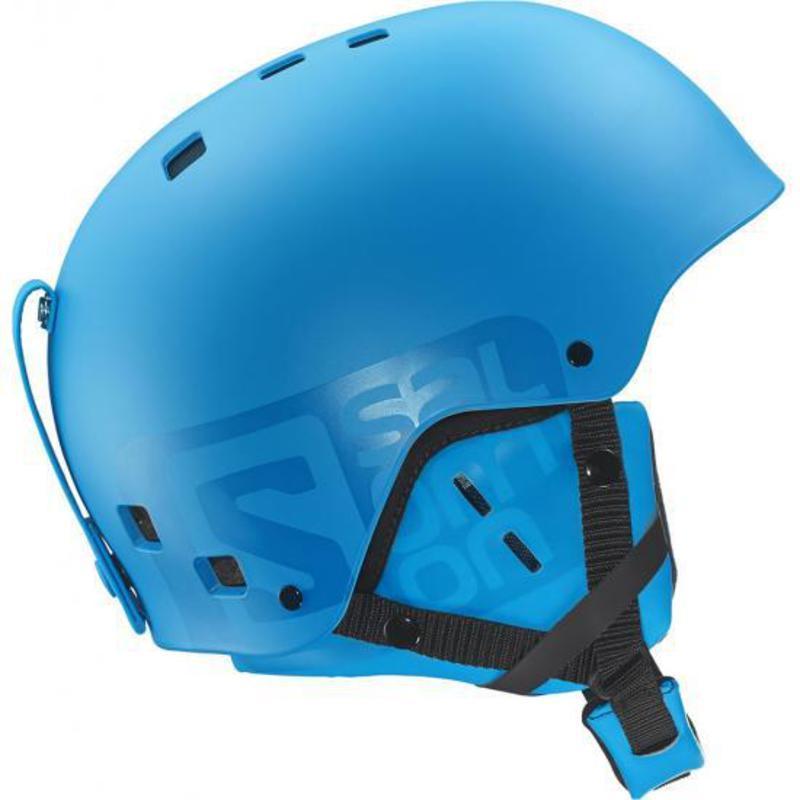 Lyžiarska helma Salomon BRIGADE 377764
