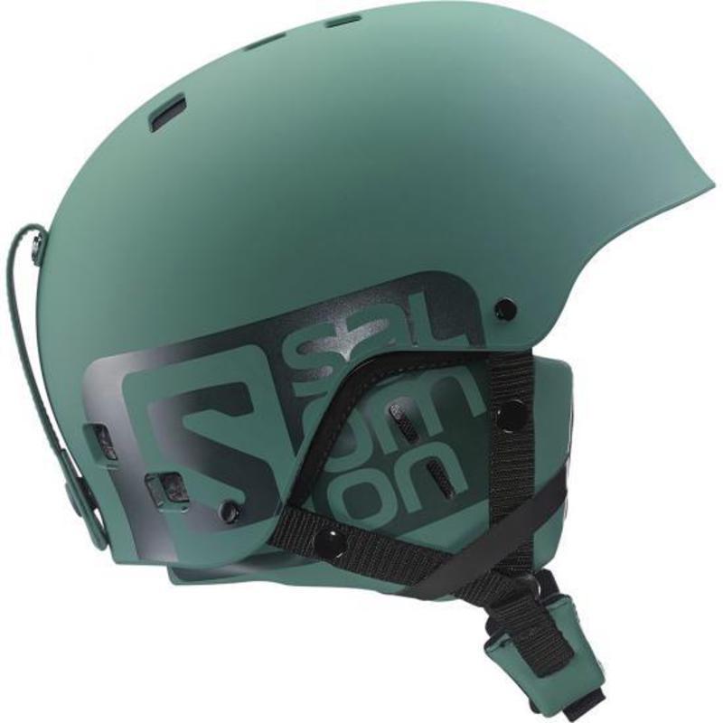 Lyžiarska helma Salomon BRIGADE 377766