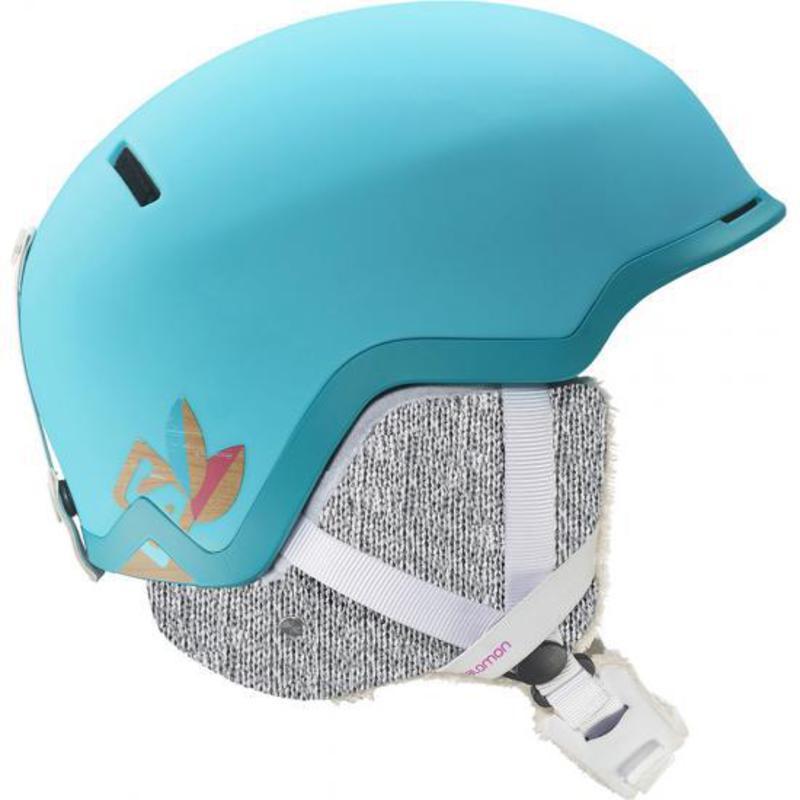 Lyžiarska helma Salomon SHIVA C. AIR 377713