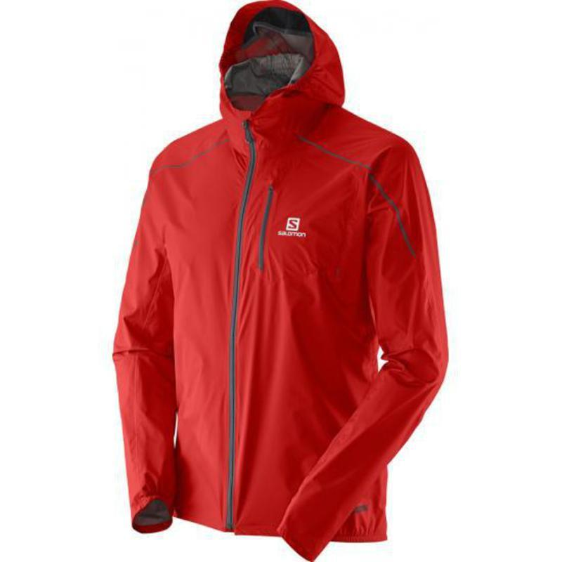 Bunda Salomon WINDSTOPPER ACTIVE JACKET M 371393