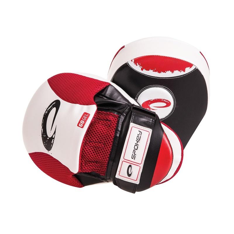 SHOHO Tréningový lapy červené