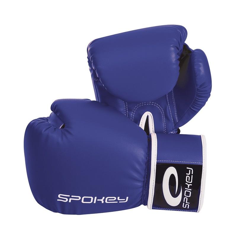 Boxerské rukavice Spokey NINIGI modré