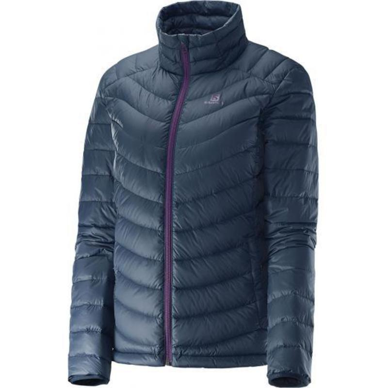 Bunda Salomon HALO DOWN JACKET II W 375117