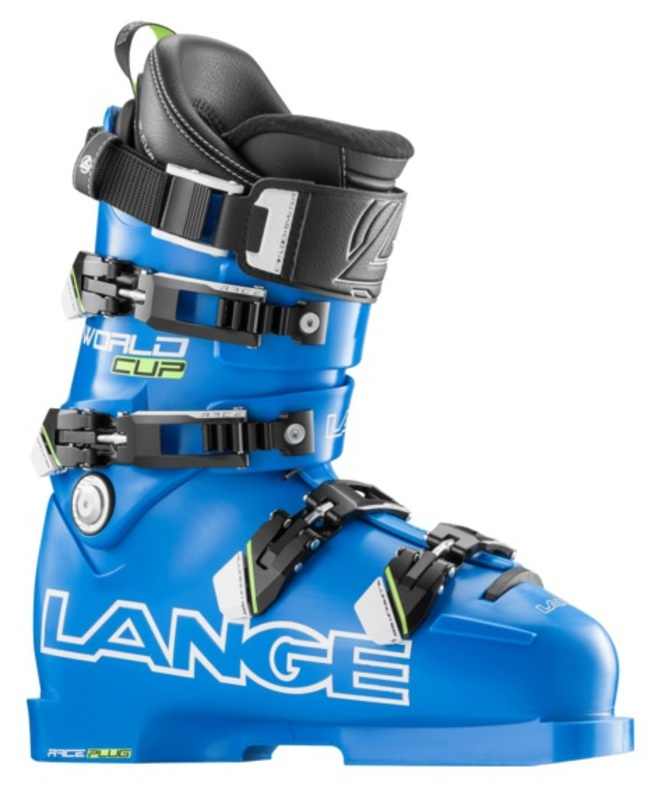 Lyžiarske topánky Lange World Cup RP ZA LBD9260