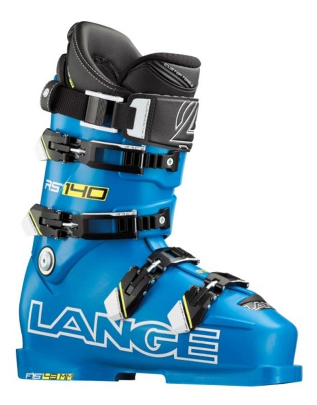 Lyžiarske topánky Lange RS 140 LBD1010
