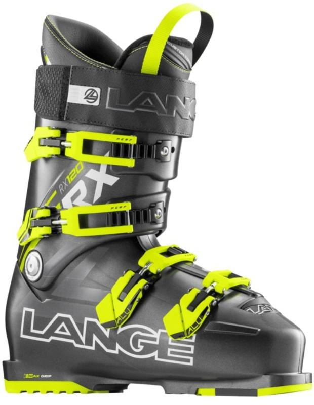 Lyžiarske topánky Lange RX 120 LBE2050