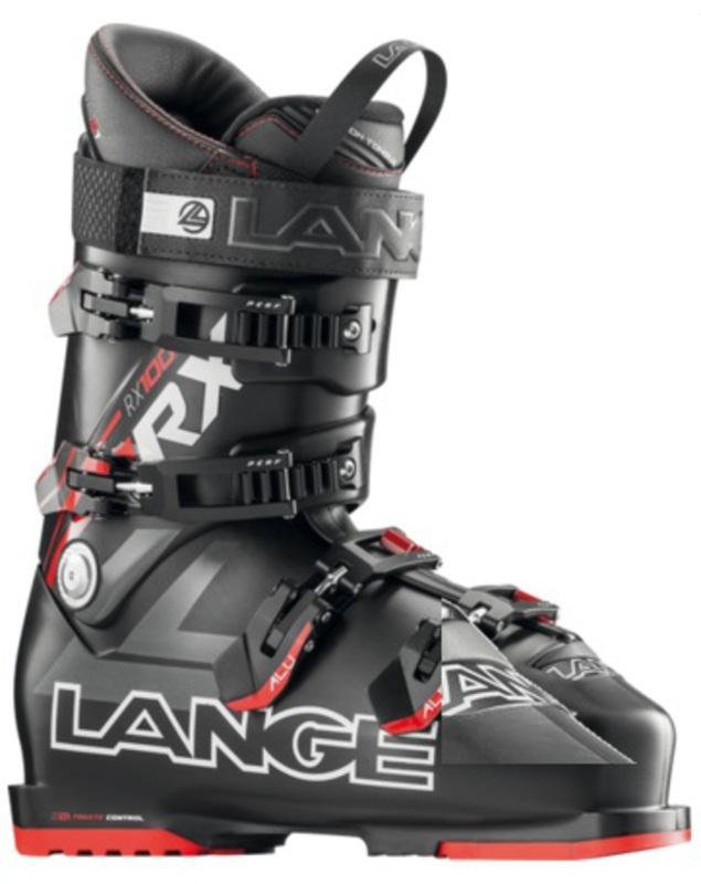 Lyžiarske topánky Lange RX 100 L.V. LBE2090