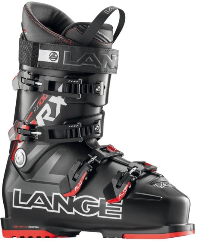 Lyžiarske topánky Lange RX 100 LBE2100
