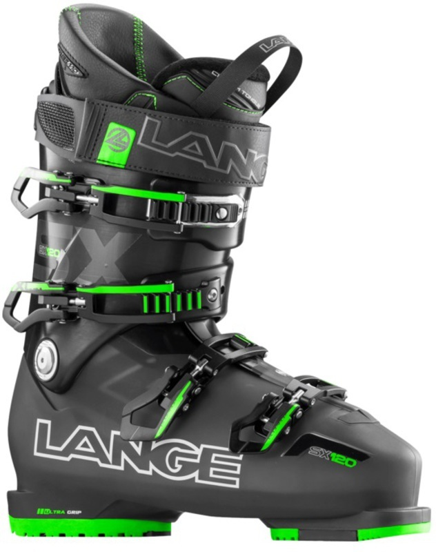 Lyžiarske topánky Lange SX 100 LBE2120