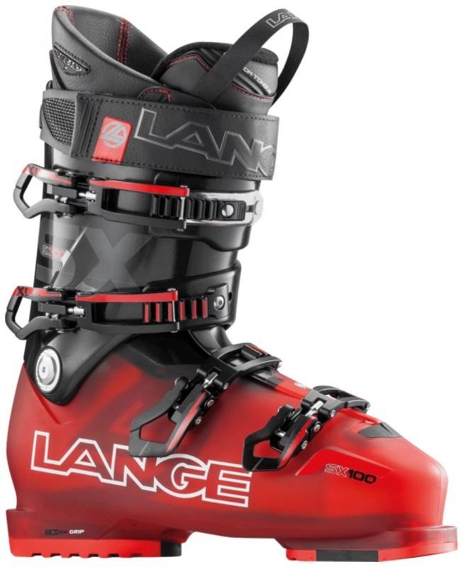Lyžiarske topánky Lange SX 100 LBE6020