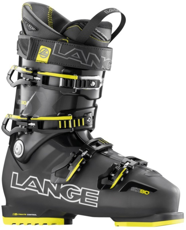 Lyžiarske topánky Lange SX 90 LBE6040