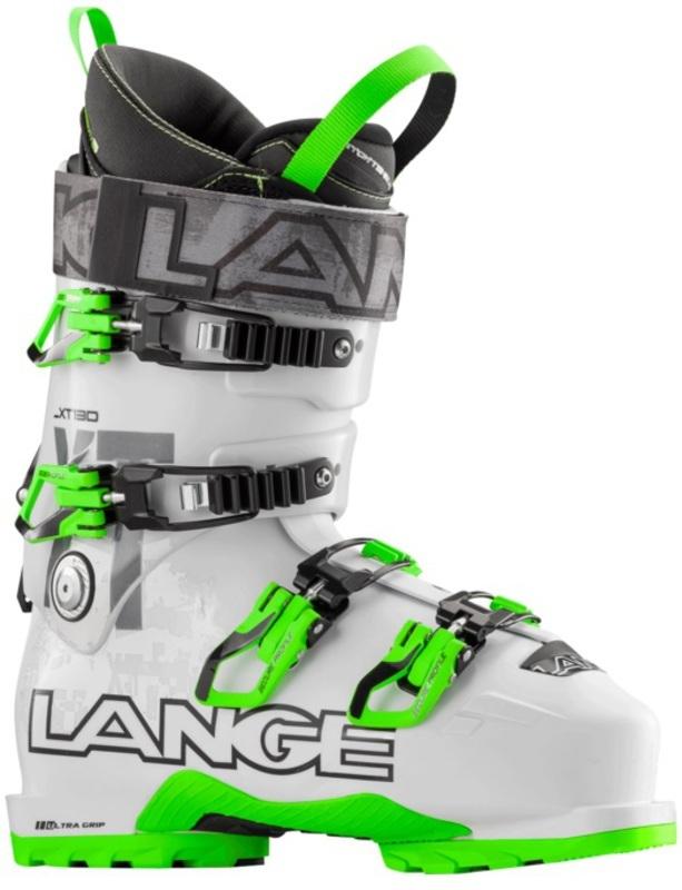 Lyžiarske topánky Lange XT 130 LBE7010