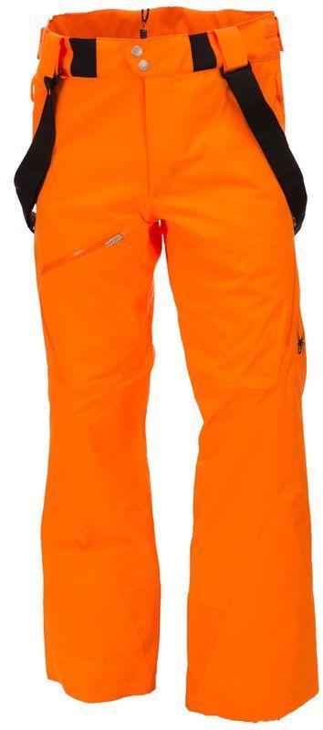 Lyžiarske nohavice Spyder Men `s Propulsion Tailored 153119-824