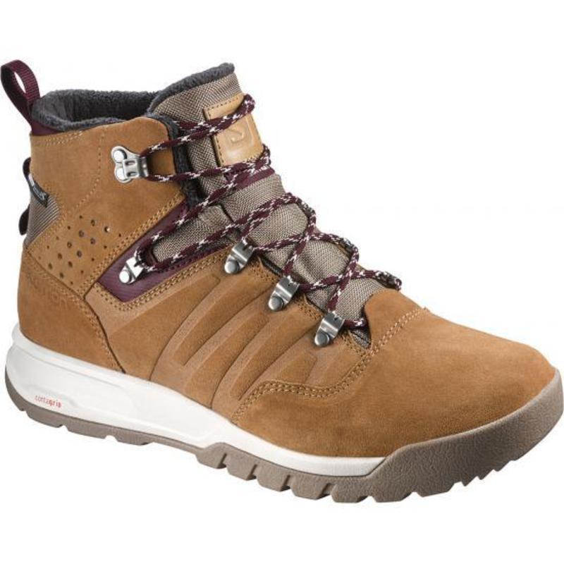 Topánky Salomon UTILITY TS CSWP 372605
