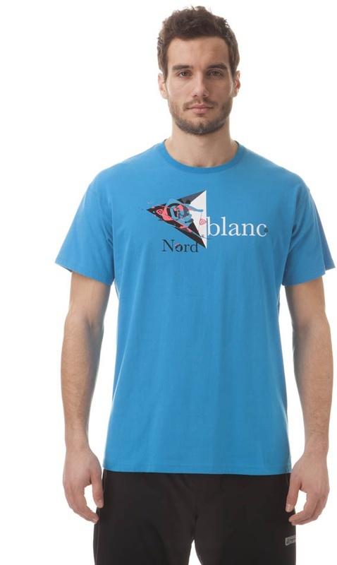 Pánske triko NORDBLANC Skier NBFMT5389 AMO 5c861fafb0