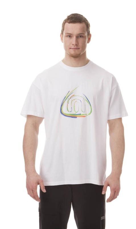Pánske triko NORDBLANC VIM NBFMT5390_BLA