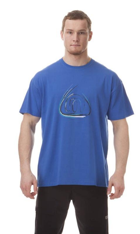 Pánske triko NORDBLANC VIM NBFMT5390_MOD