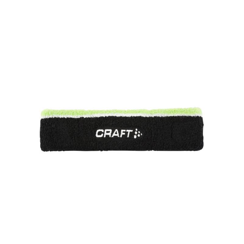 Čelenka CRAFT 1903342-2810 - zelená