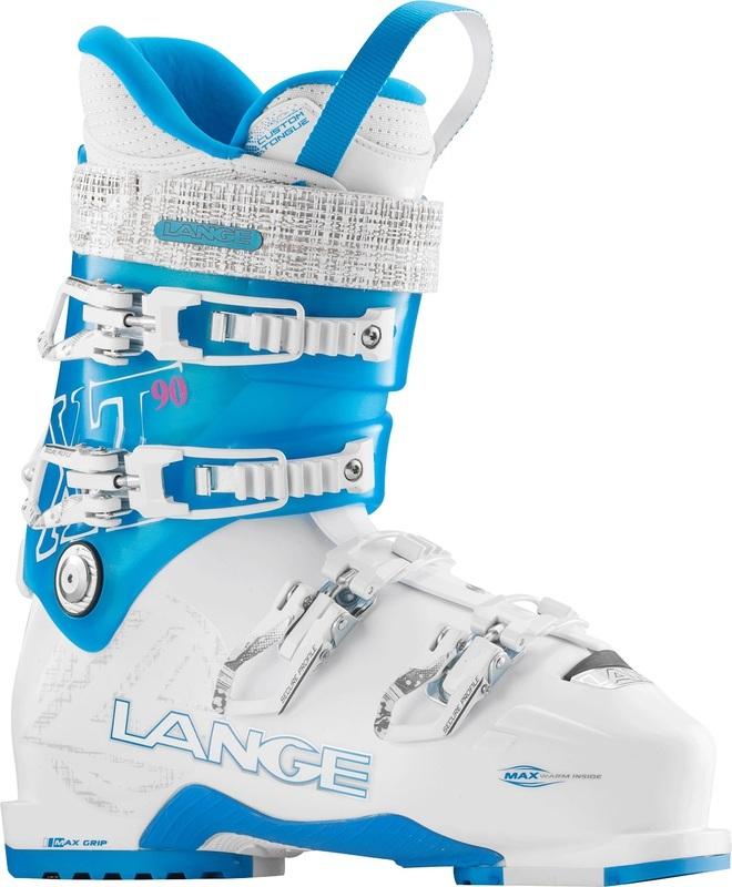 Lyžiarske topánky Lange XT 90 W LBE7120