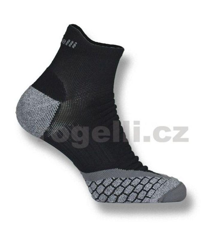 Ponožky Rogelli COOLMAX RUN LOW 890.709