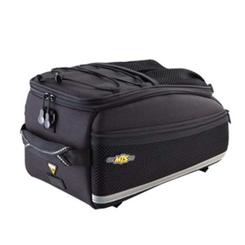 Brašňa Topeak TRUNK Bag EX úchyt na suchý zips TT9645B