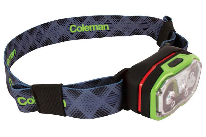 čelovka Coleman CXS+ 300 LED 24926