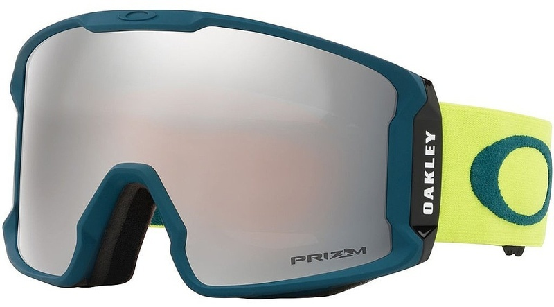 Lyžiarske okuliare Oakley Line miner Balzam Retina w   prizm Black OO7070-40 bf67859d0eb