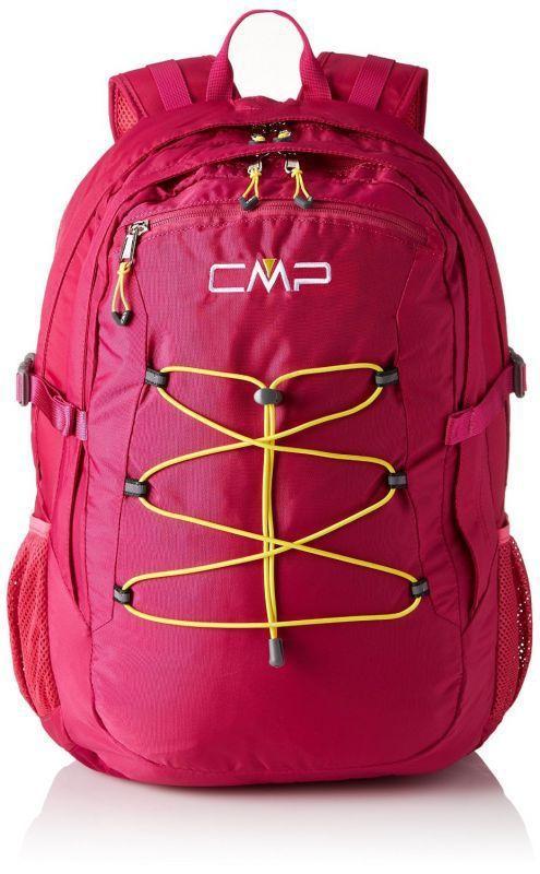 Batoh CMP Campagnolo Phantom 25 ružový melír 3V96767/H758