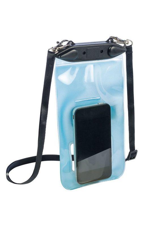 Vodotesné puzdro na mobil Ferrino TPU WATERPROOF BAG 11 X 20 78450