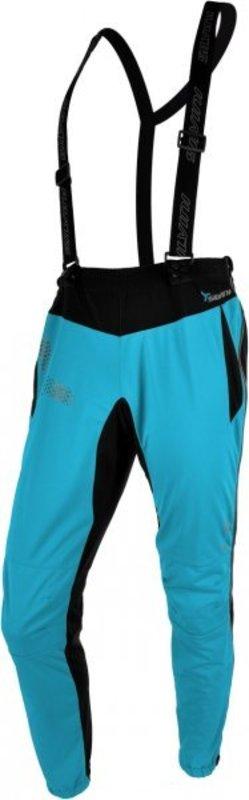 Pánske softshell nohavice Silvini Pro Forma MP322 blue