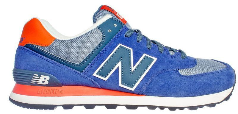 Topánky New Balance ML574CPX