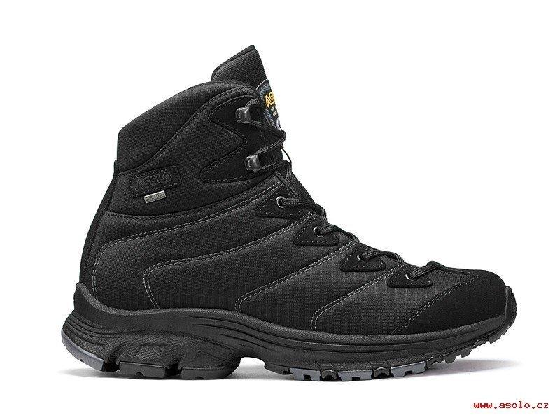 Topánky Asolo Concordia GTX A388 čierna