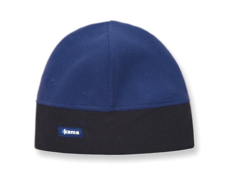 Čiapky Kama A86 108 tmavo modrá