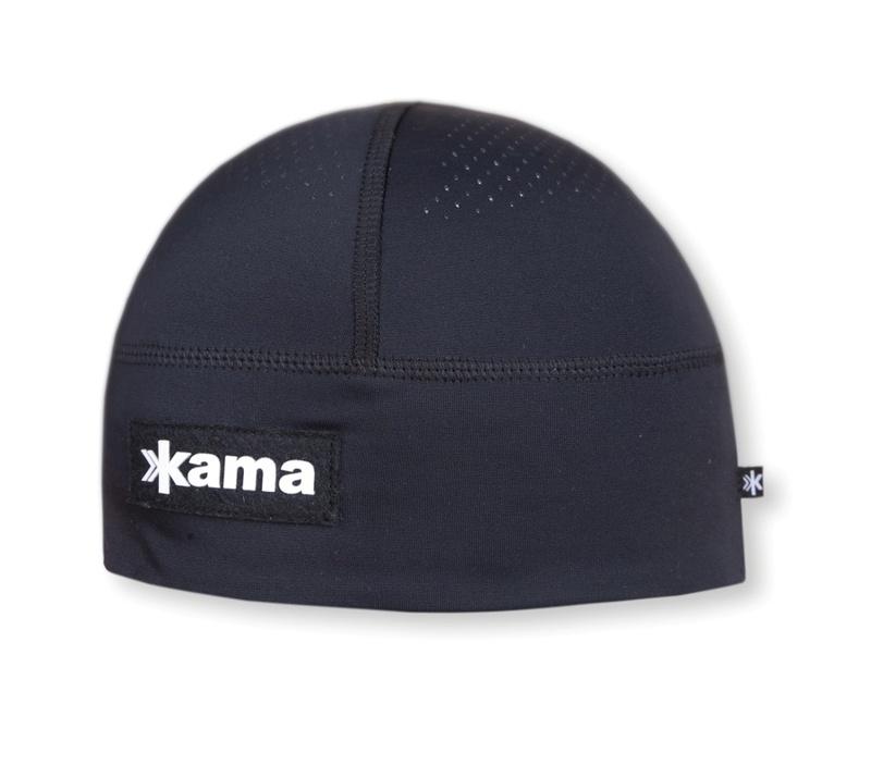 Čiapky Kama A87 110 čierna M
