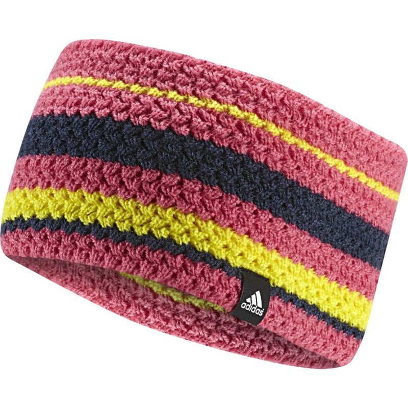 Čelenka adidas Crochet Headband A98322