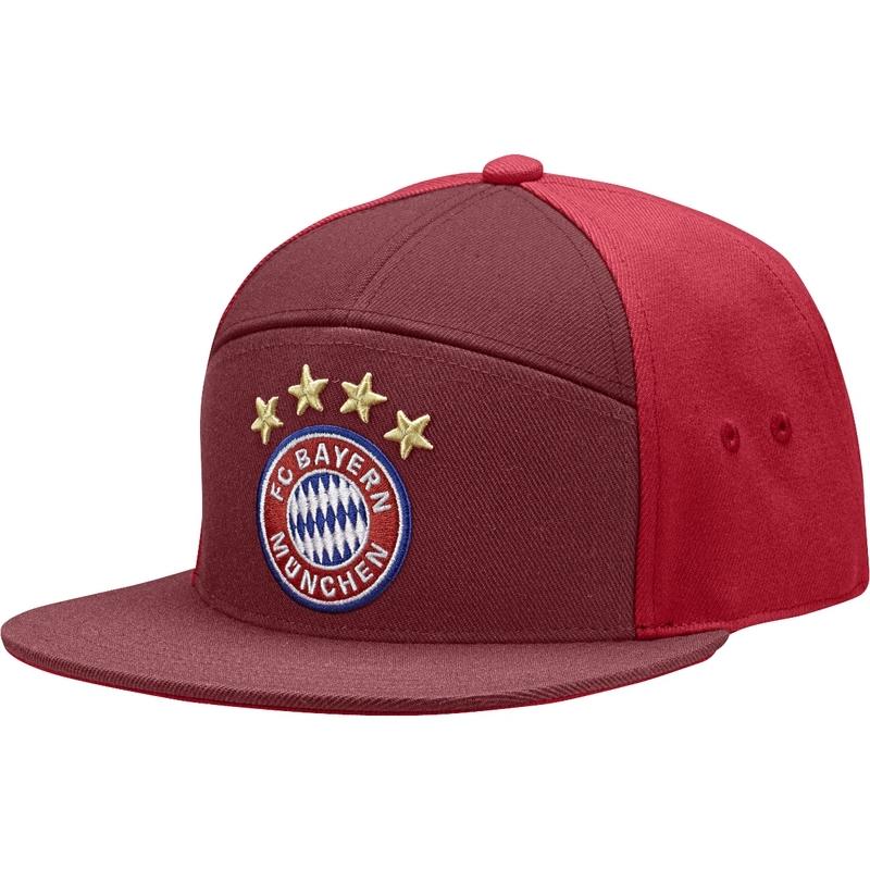 Šiltovka adidas FC Bayern Mnichov Anthem Cap AA0751