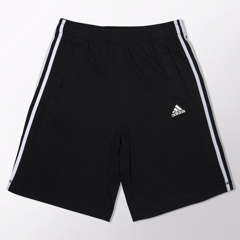 kraťasy adidas Ess 3 Stripes The Short AA1620