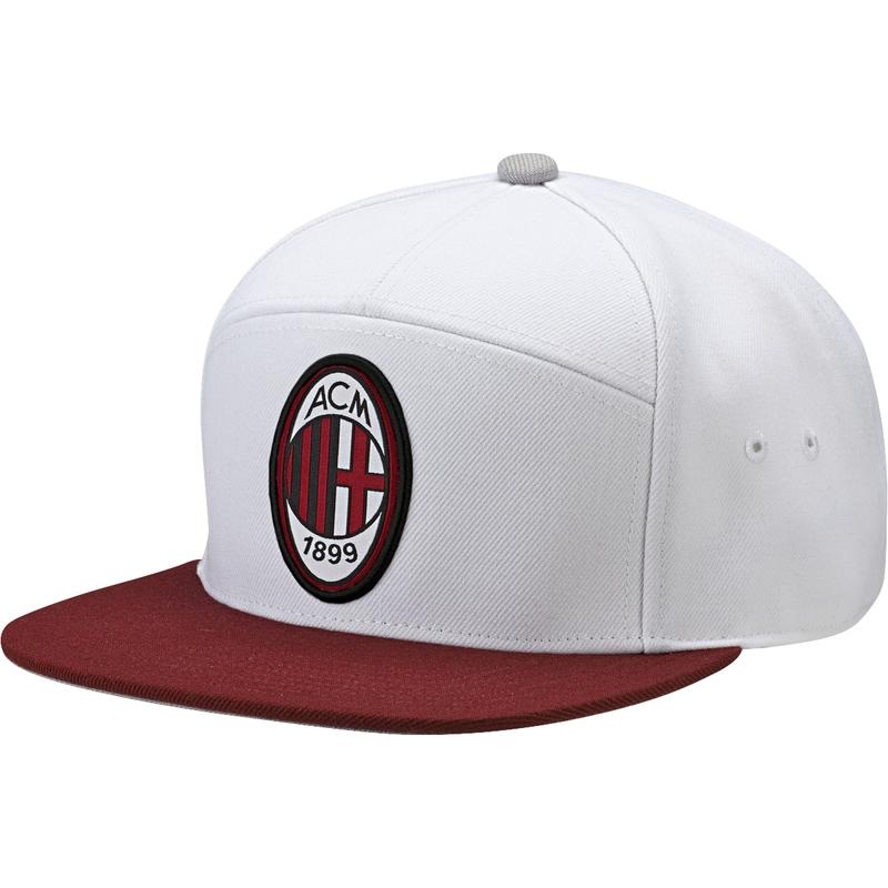 Šiltovka adidas AC Milan Anthem AA3031