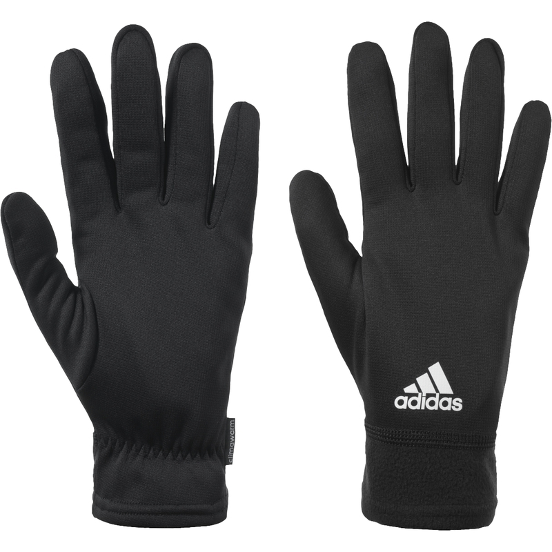 Rukavice adidas CW Fleece Gloves AB0412
