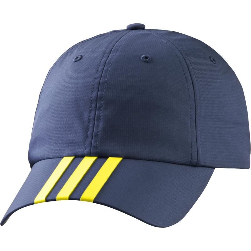 Šiltovka adidas ClimaLite 3S Hat AB0507
