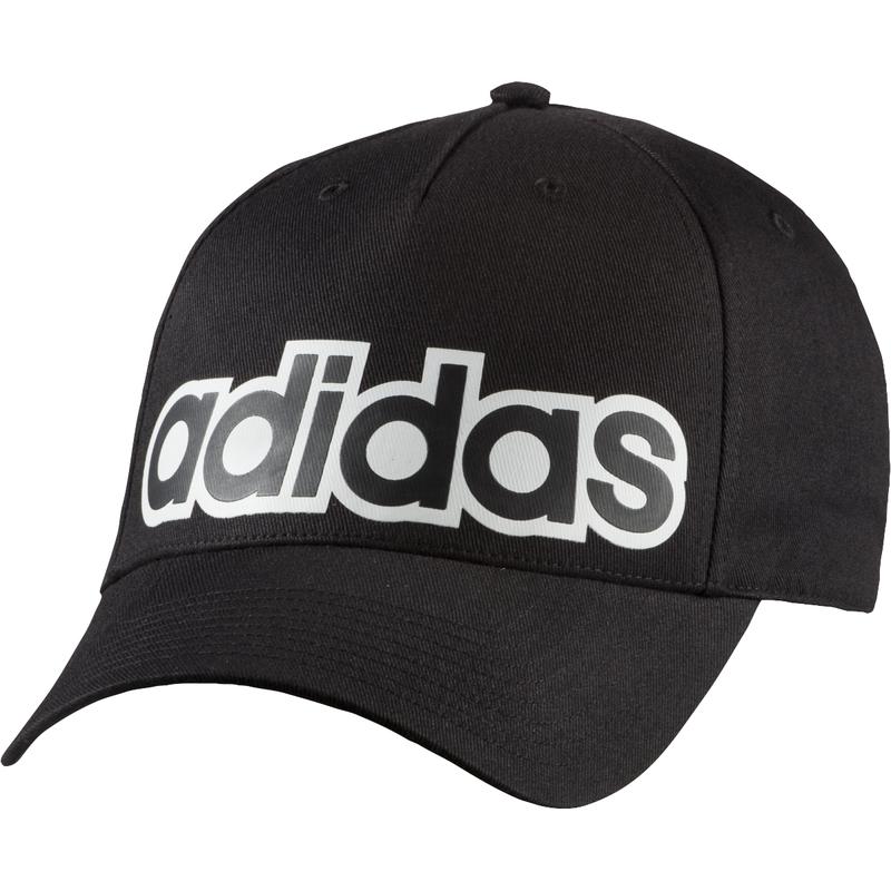 Šiltovka adidas Linear Hat AB0519