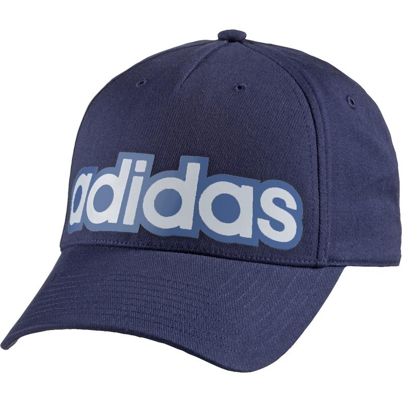 Šiltovka adidas Linear Hat AB0520