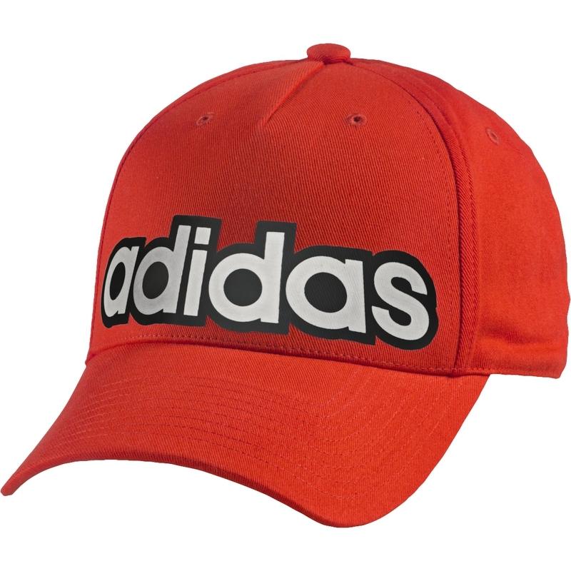Šiltovka adidas Linear Hat AB0521