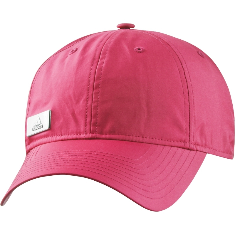 Šiltovka adidas Performance Metal Logo Hat AB0526